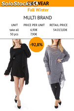 Woman Knitwear, Fall/Wint., Italian brands