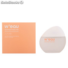 Women'Secret w'eau sun set edt vaporizador 100 ml