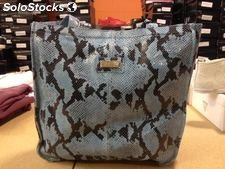 Womens and men's Guess bag