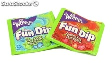 Wonka Mini Fun dip