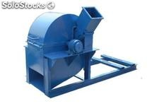 wood crusher machine for sawdust