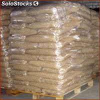 Wood Pellet 6 mm e 8 mm para venda