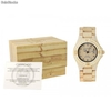 WOOD WATCH ARCE - Foto 1