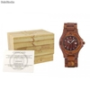 WOOD WATCH PALISANDRO