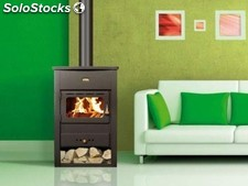 Woodstove gh-K1 9KW - brand new stock