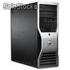 WorkStation Dell Precision 490 xeon Dual Core