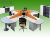 Workstations - Muebles de oficina - Linea IRIS