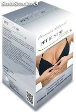 World Nut Perfect Bust 90 120 capsulas