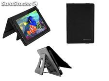 "Woxter - funda tablet 8"" negro casual cover 80"