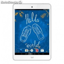Woxter - QX 85 8GB Blanco tablet
