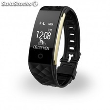 """Woxter - SmartFit 15 Wristband activity tracker 0.96"""""""" OLED Inalámbrico IP67"""