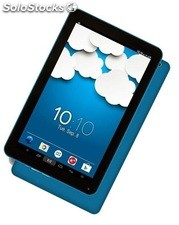 "Woxter - tablet 10.1"" QX120 azul 1GB 8GB qc bt"