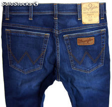 Wrangler lee spodnie jeansy Hurt stock outlet