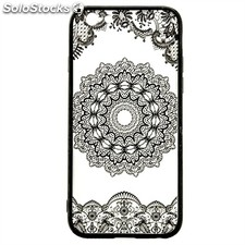 X-One Carcasa iPhone 6 Mandala 2