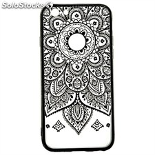 X-One Carcasa iPhone 6 Mandala 5