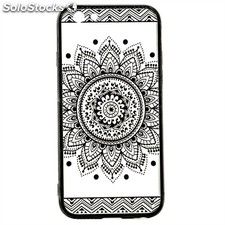 X-One Carcasa iPhone 6 Mandala 6