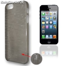 X-One Carcasa Square iPhone 5 / SE Gris