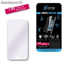 X-One Cristal Templado BQ Aquaris X5 Plus