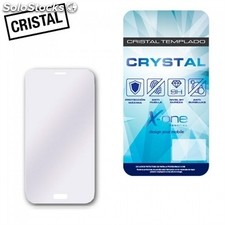 x-One Cristal Templado Wiko rainbow up