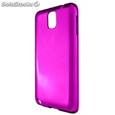 "x-One Funda tpu Alcatel Pop 4 Plus (5.5"") Rosa"