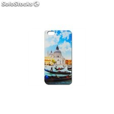 x-One tpu Dibujo IPhone 5/5S/se Venecia