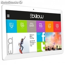 X101PRO 16GB plata, color blanco tablet