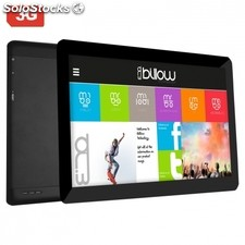 X103X 16GB 3G negro tablet