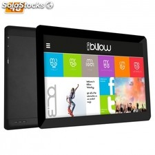 X104B 16GB 3G 4G negro tablet