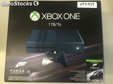 Xbox one 500GB, Gears Of War Ultimate Edition,