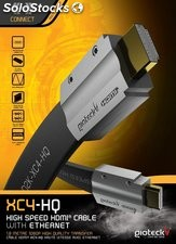 Xc-4 high speed hdmi cable gioteck/PS3