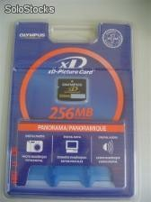 Xd Picture Card Olympus Xd-256mb