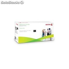 Xerox - Cartucho de tóner negro. Equivalente a Brother TN242BK. Compatible con