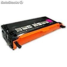 Xerox phaser 6180 magenta toner compatible 113r00724