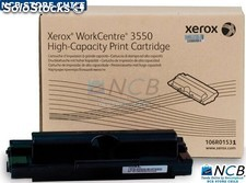 Xerox Toner 106R01531 For Wc3550