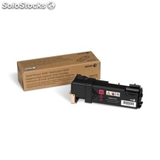 Xerox toner magenta 2.500 pag. Phaser´6500 workcentre´6505