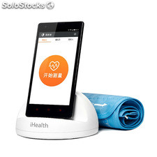 Xiaomi iHealth Blood Pressure Monitoring inteligente