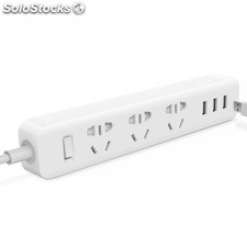 Xiaomi Mi Smart Power Strip Plug Adapter