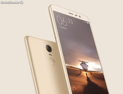 Xiaomi redmi note 3 (3+32)