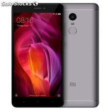 Xiaomi Redmi Note 4 Dark Grey 3+32 Dual SIM