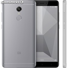 Xiaomi Redmi Note 4X 3GB/32GB Gris