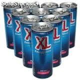 XL 250ml Energy Drink