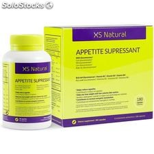 Xs natural appetite suppressant - cápsulas saciantes