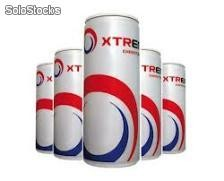 Xtrem energy drink