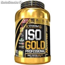 Xtrem Iso Gold Professional 900 gr