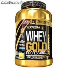 Xtrem Whey Gold Professional 900 gr