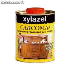 Xylazel Carcomas 750 mL