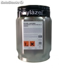 Xylazel Carcomas Industrial 25 L