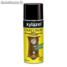 Xylazel Carcomas Spray 400 mL