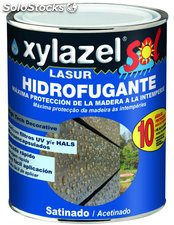 Xylazel sol lasur hidrofugante natural 750 ml