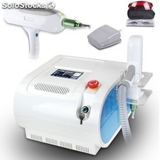 Yag laser st portatil nd yag